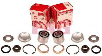 Комплект подшипника ступицы колеса FAG Wheel Pro FAG купить