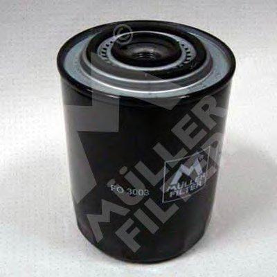 FO3003 MULLER FILTER Масляный фильтр