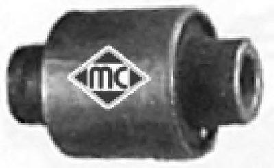 Сайлентблок опоры ДВС (02871) Metalcaucho