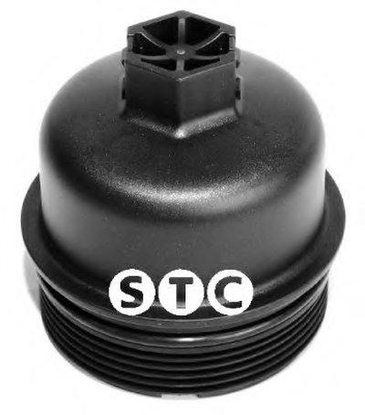 Крышка, корпус маслянного фильтра STC купить