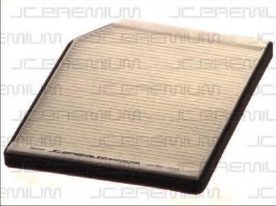 B4R002PR JC PREMIUM Фильтр, воздух во внутренном пространстве -1