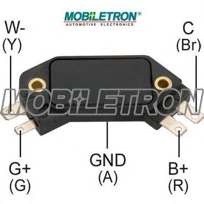 Коммутатор Системы Зажигания MOBILETRON IGD1906 для авто LANCIA, RENAULT с доставкой