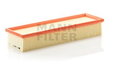 C34852 MANN-FILTER Воздушный фильтр