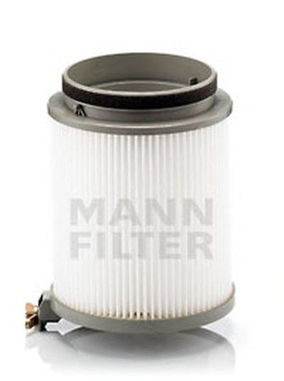 CU1546 MANN-FILTER Фильтр, воздух во внутренном пространстве