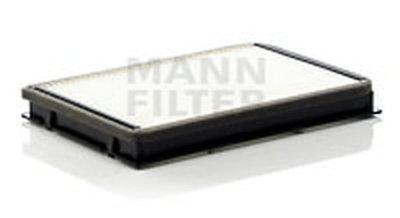 CU2861 MANN-FILTER Фильтр, воздух во внутренном пространстве