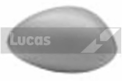Покрытие, внешнее зеркало LUCAS ELECTRICAL купить