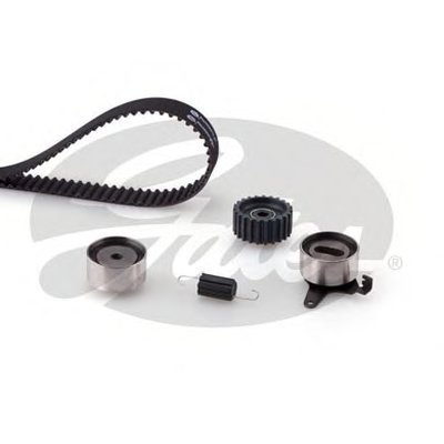 K015421Xs_Ремкомплект Грм! Mazda 323 1.5 96 GATES K015421XS для авто MAZDA с доставкой