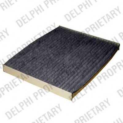 TSP0325286C DELPHI Фильтр, воздух во внутренном пространстве