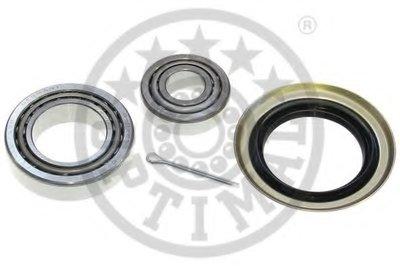 301118 OPTIMAL Комплект подшипника ступицы колеса-1