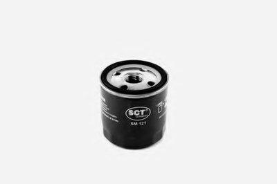 SM121 SCT GERMANY Масляный фильтр -1