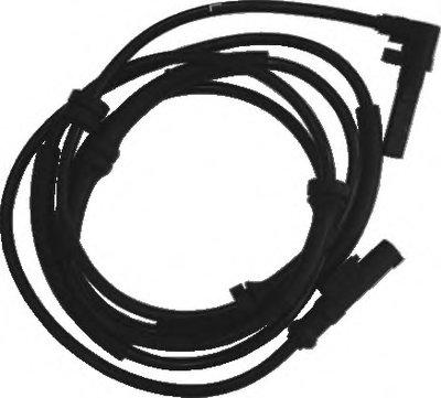Датчик, частота вращения колеса HOFFER купить