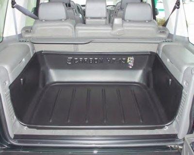 Ванночка для багажника Carbox Classic CARBOX купить