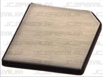 B4R002PR JC PREMIUM Фильтр, воздух во внутренном пространстве -2