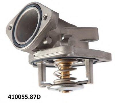 41005587D WAHLER Термостат, охлаждающая жидкость