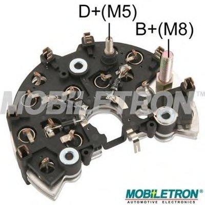 RB108H MOBILETRON Выпрямитель, генератор