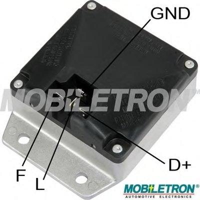 VRB1994 MOBILETRON Регулятор генератора