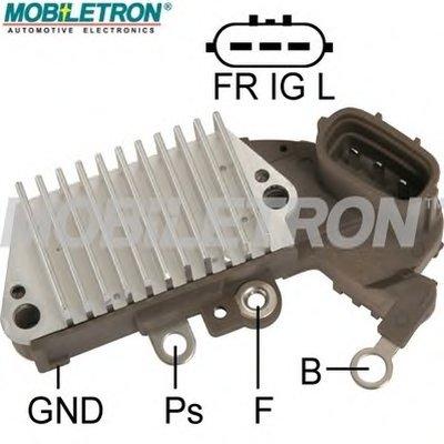 VRH200562A MOBILETRON Регулятор генератора