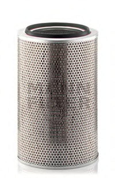 C308502 MANN-FILTER Воздушный фильтр