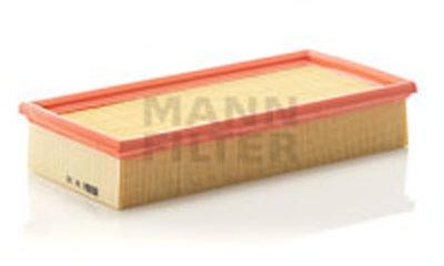 C32120 MANN-FILTER Воздушный фильтр