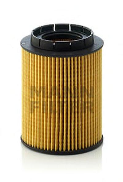 HU9327X MANN-FILTER Масляный фильтр