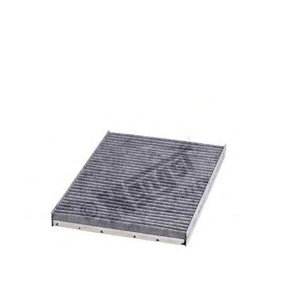 E900LC HENGST FILTER Фильтр, воздух во внутренном пространстве