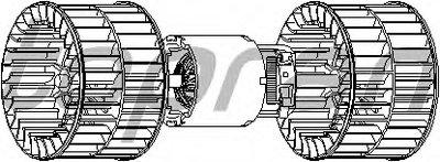 Электродвигатель, вентиляция салона TOPRAN купить