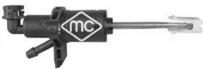 05933 METALCAUCHO Главный цилиндр, система сцепления