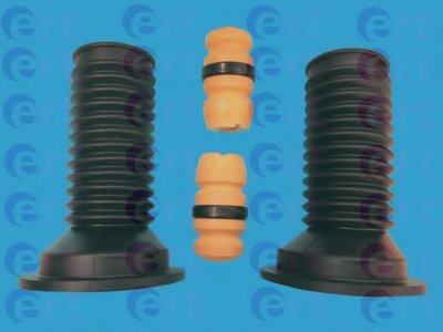 Комплекты защиты ERT ERT 520028 для авто TOYOTA с доставкой