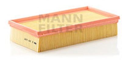 C29105 MANN-FILTER Воздушный фильтр