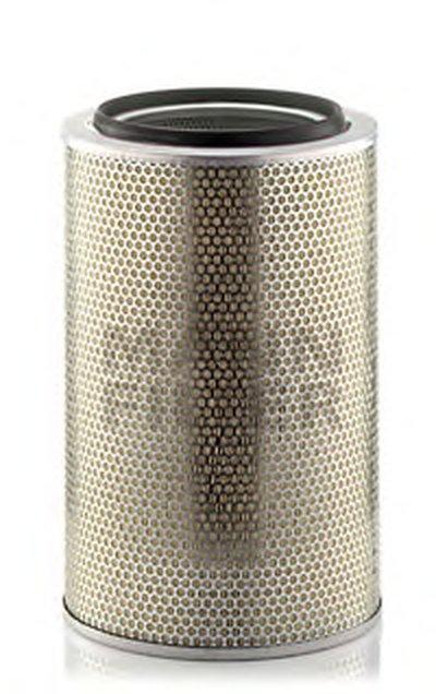 C308503 MANN-FILTER Воздушный фильтр