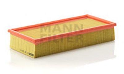 C321201 MANN-FILTER Воздушный фильтр