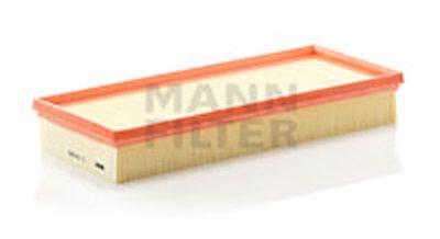 C3498 MANN-FILTER Воздушный фильтр