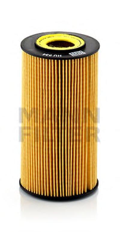 HU934X MANN-FILTER Масляный фильтр