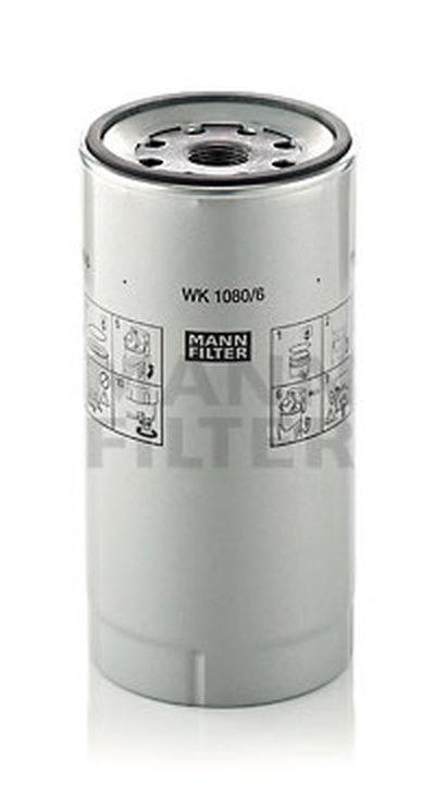 WK10806X MANN-FILTER Топливный фильтр