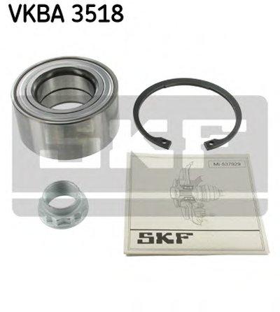 VKBA3518 SKF Комплект подшипника ступицы колеса