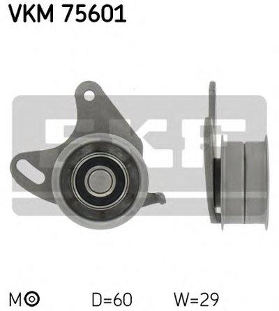 #VKM75601-SKF