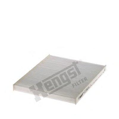 E2964LI HENGST FILTER Фильтр, воздух во внутренном пространстве
