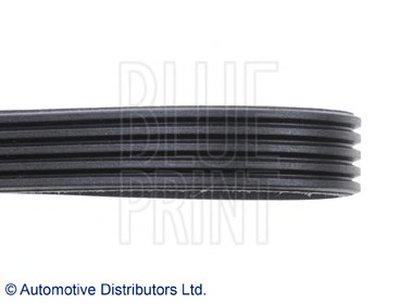 Фотография V-Ribbed Belts BLUE PRINT AD05R1789-1