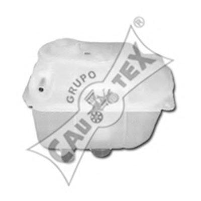 Компенсационный бак, охлаждающая жидкость CAUTEX купить