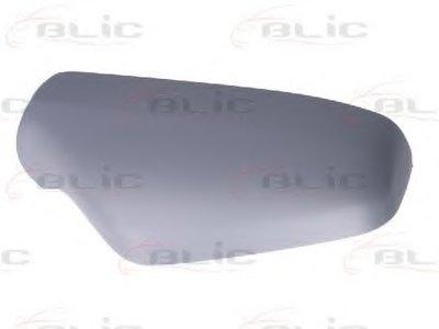 Корпус наружного зеркала BLIC 6103011322238P для авто OPEL с доставкой