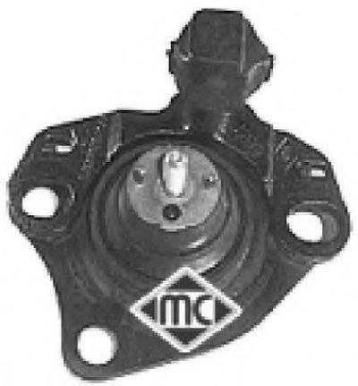 Подушка ДВС правая (02875) Metalcaucho