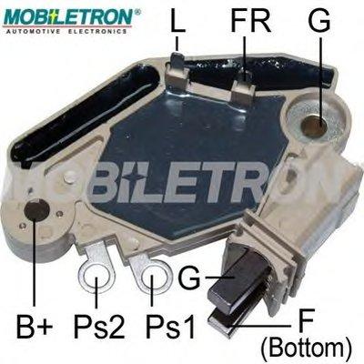 VRV3419 MOBILETRON Регулятор генератора