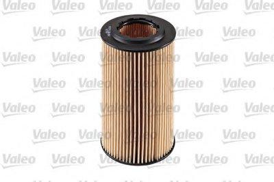 586501 VALEO Масляный фильтр -1