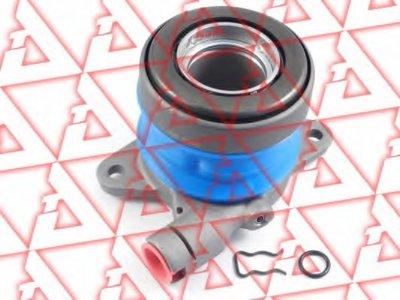 Центральный выключатель, система сцепления NUOVA TECNODELTA CAR купить