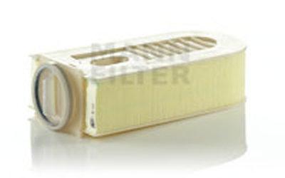 C35003 MANN-FILTER Воздушный фильтр
