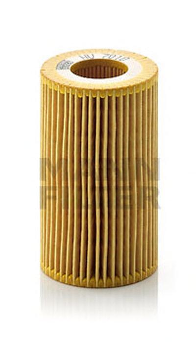 HU7010Z MANN-FILTER Масляный фильтр