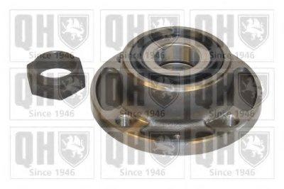 Комплект подшипника ступицы колеса The Original QUINTON HAZELL купить
