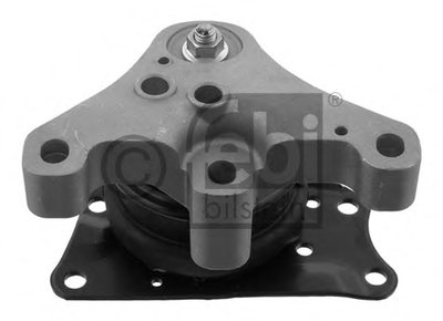 Подушка двигателя VW-Audi (пр-во FEBI)
