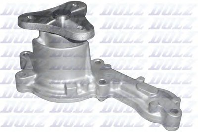 H-228_Помпа! Honda Civicjazz 1.21.4I 02 DOLZ H228 для авто HONDA с доставкой