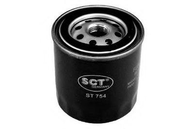 ST754 SCT GERMANY Топливный фильтр -2